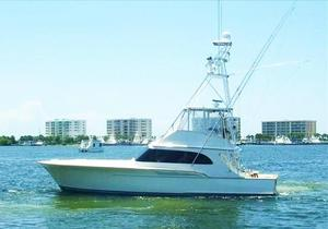 Used Buddy Davis 4747 Sports Fishing Boat For Sale