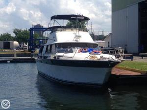 Used Silverton Aft Cabin MY Aft Cabin Boat For Sale