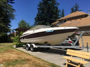 Used Maxum 2300 Express Cruiser Boat For Sale