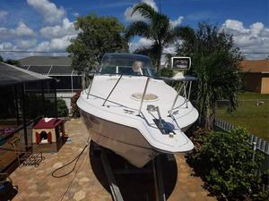 Used Chris - Craft Cruiser Boat For Sale