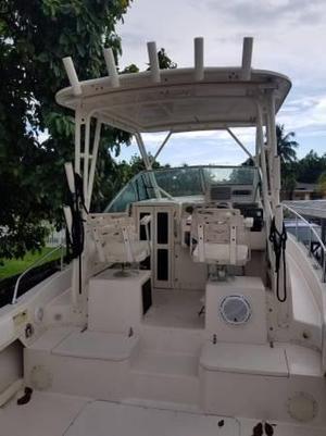 Used Grady-White Sailfish 25 Cuddy Cabin Boat For Sale