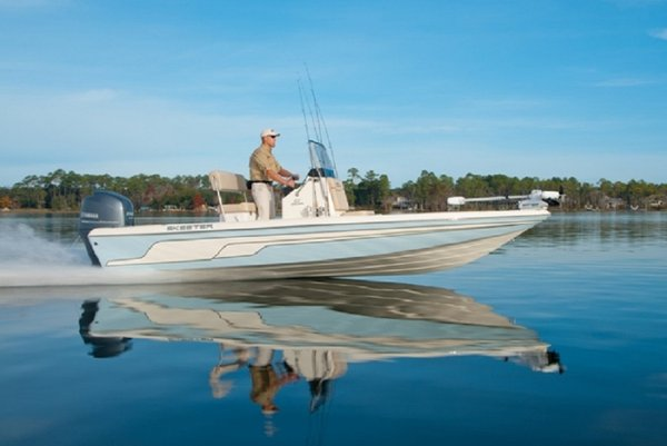 New Skeeter SX 200 Bay Boat For Sale