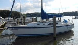 Used Oday 31 Racer and Cruiser Sailboat For Sale