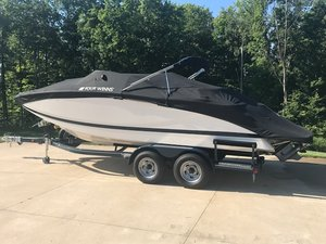 Used Four Winns SL 242 Bowrider Boat For Sale