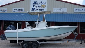 New Clearwater 2100 walk-in center console Center Console Fishing Boat For Sale