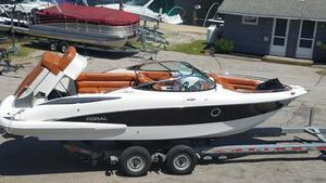 Used Doral Elite 265 BR Bowrider Boat For Sale