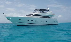 Used Sunseeker 90 Yacht90 Yacht Motor Yacht For Sale