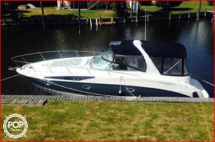 Used Bayliner 34 SB Express Cruiser Boat For Sale