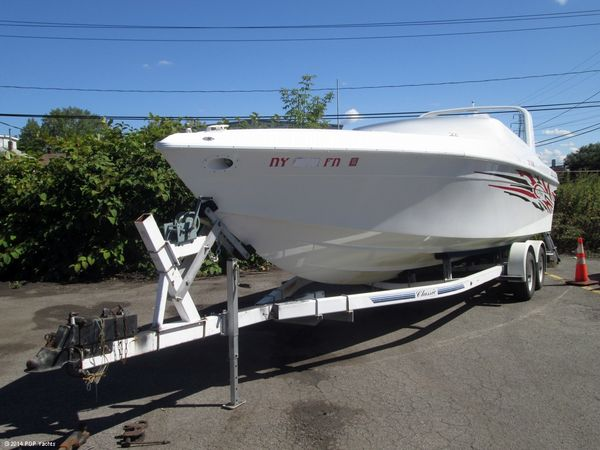 Used Baja 280 Sport High Performance Boat For Sale