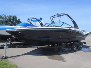 New Chaparral 227 SSX Bowrider Boat For Sale