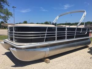 New Starcraft EX 21 CF Pontoon Boat For Sale