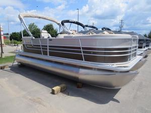 New Starcraft EX 21 R GLS Pontoon Boat For Sale