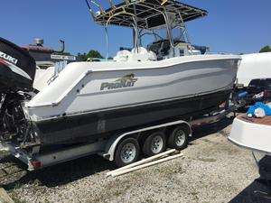 Used Pro Sports ProKat 2660 CCProKat 2660 CC Center Console Fishing Boat For Sale