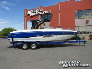 Used Malibu Sunscape 25 LSV Ski and Wakeboard Boat For Sale