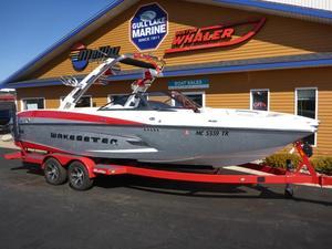 Used Malibu Boats Wakesetter 24 MXZWakesetter 24 MXZ Ski and Wakeboard Boat For Sale