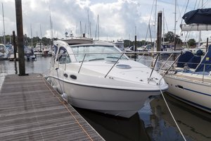 Used Sealine SC29 Motor Yacht For Sale