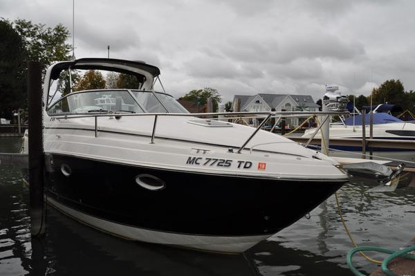 Used Rinker 280 Express Cruiser Boat For Sale
