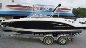 Used Chaparral 216 SSi Runabout Boat For Sale