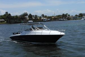 Used Fountain 33 SPORTFISH CRUISERS Sports Fishing Boat For Sale