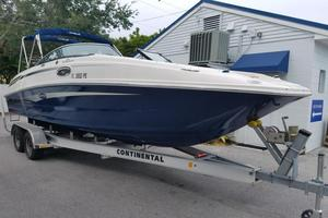 Used Sea Ray 260 Sundeck Other Boat For Sale