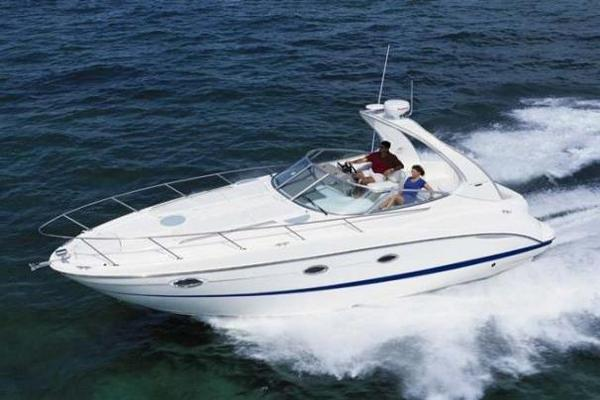 Used Maxum 3100 SE Sports Cruiser Boat For Sale