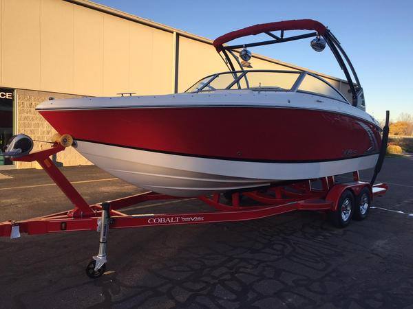 New Cobalt WSS Surf R3WSS Surf Ski and Wakeboard Boat For Sale