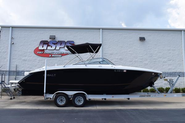 Used Cobalt R7 Bowrider Boat For Sale