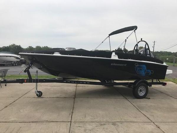 New Bayliner Element E18 Bowrider Boat For Sale