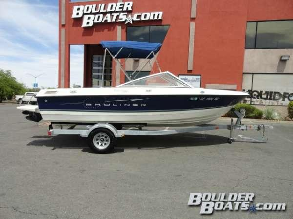 Used Bayliner Discovery 195 Bowrider Boat For Sale