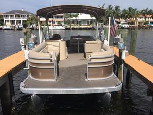Used Bennington 22 SLX Other Boat For Sale