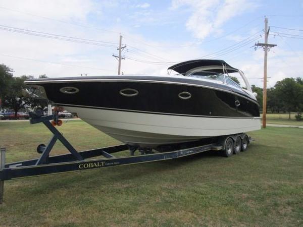 Used Cobalt 360 Cruiser Boat For Sale