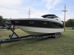 Used Cobalt 360 Cruiser Boat For Sale