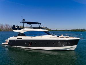 Used Beneteau Monte Carlo MC6 Flybridge Boat For Sale