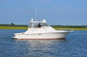 Used Ocean Yachts 40 Express Cruiser Boat For Sale