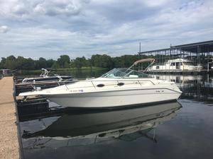Used Sea Ray 270 Cruiser Boat For Sale