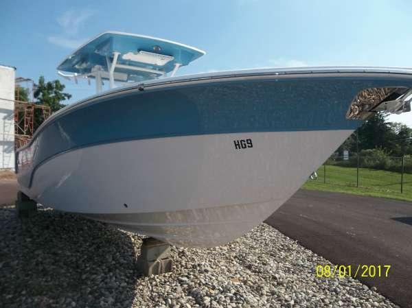 New Sea Fox 288 Commander Center Console Fishing Boat For Sale