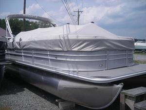 New Starcraft EX 23 C Pontoon Boat For Sale