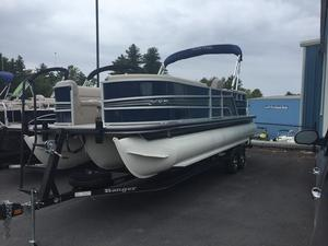 New Reata 243C Pontoon Boat For Sale