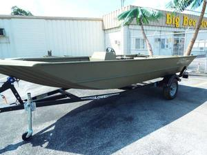 New Lowe RX1760 SC Bass Boat For Sale
