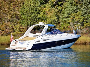 Used Cranchi Endurance 41 Cruiser Boat For Sale