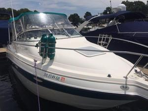 Used Glastron GS 249 Cuddy Cabin Boat For Sale