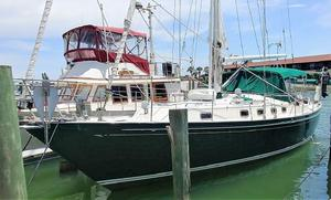 Used Brewer 44 Other Sailboat For Sale
