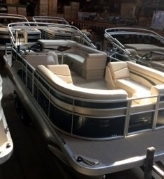 New Bennington 24 SLX CRUISE Pontoon Boat For Sale