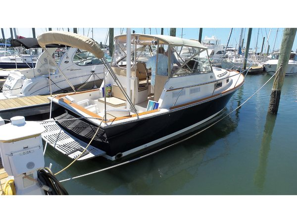 Used Bruckmann Bluestar Cruiser Boat For Sale