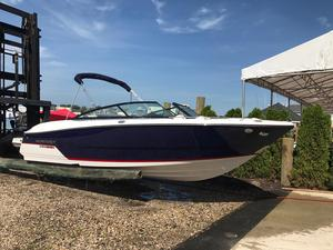 Used Monterey 238 Super Sport Bowrider Boat For Sale