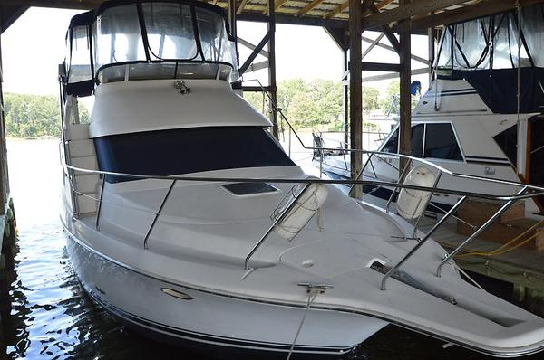 Used Silverton 372 Motoryacht Motor Yacht For Sale