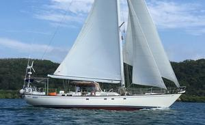 Used Mason 64 Center Cockpit Sailboat For Sale