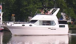 Used Marinette 34 Aft Cabin Aft Cabin Boat For Sale