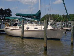 Used Island Packet 29 Sloop Sailboat For Sale