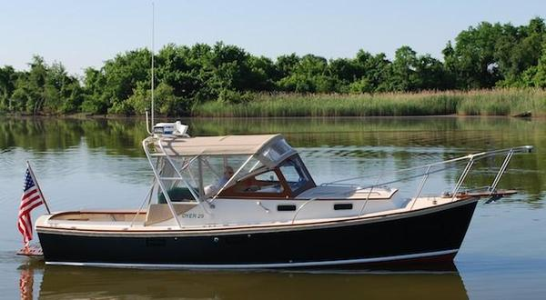 Used Dyer 29 Soft Top Other Boat For Sale